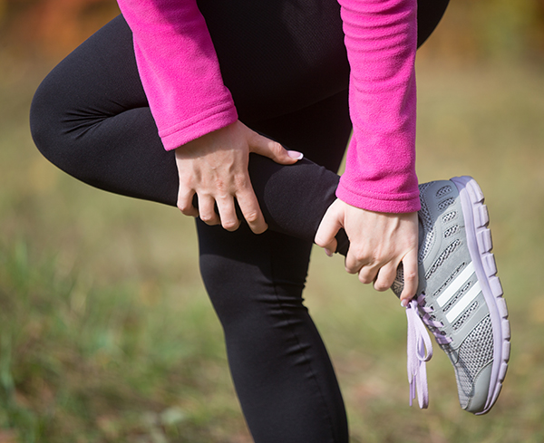 Can Physical Therapy Help with Shin Splints?