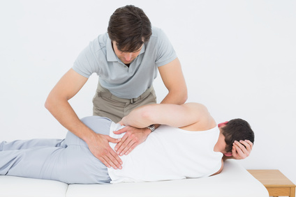 Problem With Pain in the Pelvic Region? Let Your Physical Therapist Help You
