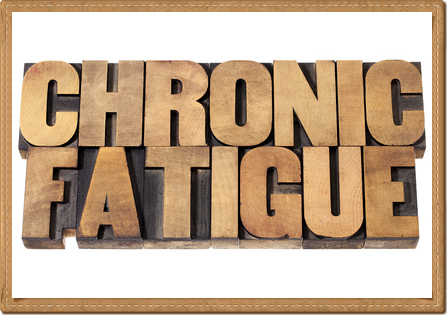Got Chronic Fatigue Syndrome? Call Your Physical Therapist ASAP!