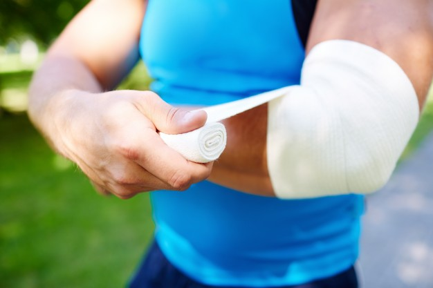 The Lowdown on Stress Fractures