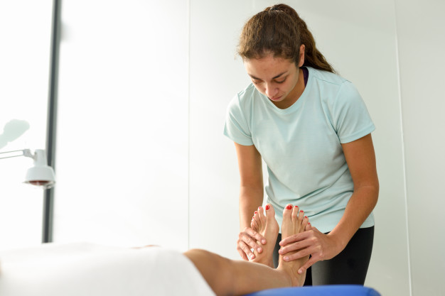 Where Does Physical Therapy Stand on Foot Drop Treatment